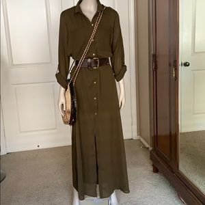 Xtaren Maxi Dress